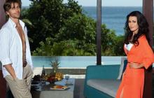 """""""Пока вы переживаете, они греются на пляже"""", - Заворотнюк с мужем Чернышевым """"засветилась"""" в Таиланде"""