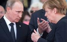Берлин прямым текстом указал Кремлю - отношения больше не будут прежними
