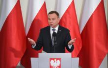 Сегодня в Польше проходят выборы президента: СМИ узнали, что ждет Дуду