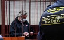 Домашний арест Михаила Ефремова: что запрещено актеру