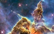 Конец света близко: телескоп Hubble запечатлел зловещий символ в далекой туманности, эксперты напуганы