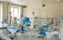 ЧП на округе № 70 на Закарпатье: члены комиссии в больнице - подсчет голосов под вопросом