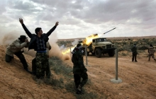 В Европе предупредили об угрозе масштабной войны с участием РФ - карта