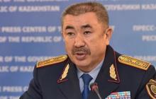 МВД Казахстана озвучило новые данные о катастрофе самолета под Алматы: детали