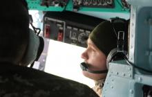 Авиация ВСУ готовится к бою с агрессором в рамках самых опасных и масштабных учений - мощные кадры из Ровно