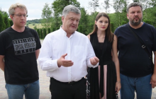 Порошенко записал срочное видеообращение для Зеленского и ЕС