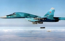 Крушение Су-34: в России прекращены полеты по всей стране - новые детали ЧП