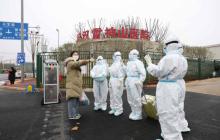Пандемия COVID-19 в Китае: в провинции Хубэй зафиксирована вторая волная заболевания