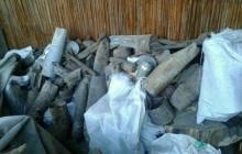 Пилите, Шура, пилите, он золотой… В Новобогдановке местный житель устроил взрыв, распиливая боеприпас