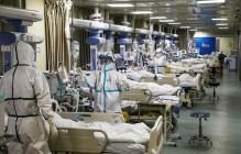 СМИ назвали страну, где ситуация с коронавирусом сложнее, чем в Италии
