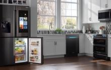 Холодильники Samsung: прогрессивный взгляд на бытовую технику