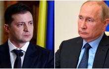 """Встреча Зеленского с Путиным: в """"Слуге народа"""" прояснили ситуацию"""
