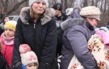 Жители Углегорска: мы 20 лет зарабатывали на свой дом, а теперь там хозяйничают боевики