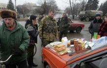 """""""Хуже от этого только дончанам!"""" - """"власти"""" """"ДНР"""" хотят оставить своих людей без куска хлеба: террористы ввели свои санкции, запретив ввозить в ОРДО украинские продукты"""