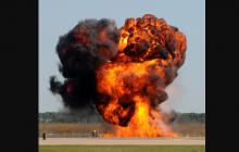В Китае провалились испытания российского ЗРК С-300: мощный взрыв попал на видео