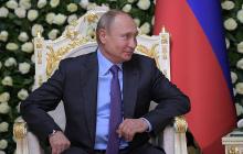 Путин сильно прокололся с двойником, появилось фото, доказывающее, что это все правда