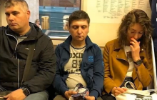 "В Москве нашли ""копию"" Зеленского из Узбекистана -  видео"