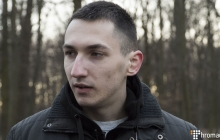 """""""А у нас кроме Украины ничего нет"""", - освобожденный из плена Овчаренко рассказал о взглядах донецкой и луганской молодежи"""