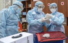Коронавирус в Черновицкой области: ситуация осложняется, уже больше 220 случаев заражения
