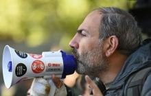 "Армения снова ""бурлит"": Пашинян призвал народ к бунту"