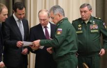 В Сирии у союзника Путина Башара Асада дела совсем плохи: оппозиция перешла в наступление - кадры