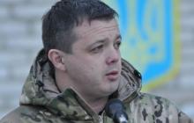 """""""Вчера ваши торговые партнеры ранили 6 украинских военных. И это тоже не повод прекратить торговлю?"""" - Семенченко написал Порошенко гневное письмо"""