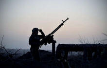 Военные ВСУ на Донбассе заставили боевиков прекратить обстрелы – у наемников серьезные потери