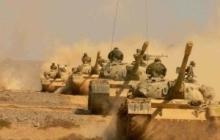 Военный конфликт в Сирии. Хроника событий 01.04.2016