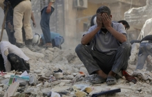 Войска Асада и армия РФ истребляют мирных граждан: ООН назвала число убитых в Сирии за неделю