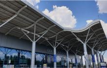 В Одессе неизвестный в балаклаве угрожал минированием авиавокзала: детали