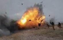"""Группа боевиков """"ДНР"""" подорвалась на растяжке ДРГ под Ясиноватой - погибли все террористы и один местный чиновник"""