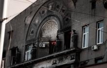 Пожар в Одессе: под завалами нашли тело тринадцатой жертвы