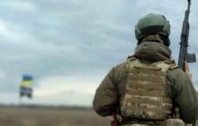 На фронте все неспокойнее: боевики лупят 120-ми, перемирие идет к концу
