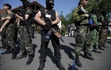 Обстановка в Донецке на 10:00: тихая ночь и одиночные залпы утром