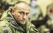 Ярош предложил сделать генерала Забродского новым президентом Украины