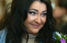 """Лолита в полупрозрачном платье """"отожгла"""" в Казахстане: зрители такое не смогли досмотреть до конца - видео"""