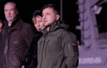 Зеленский озвучил сроки ремонта угробленных Россией украинских кораблей