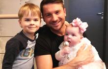 Всплыли факты о том, как Сергей Лазарев воспитывает своих детей: Никита и Аня показали неожиданные результаты