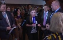 """""""Вы сильные"""", - делегации в ПАСЕ наперебой хвалили Украину за гимн для пропагандистки Скабеевой - Береза"""