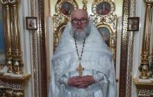 В Харькове избили секретаря епархии УПЦ КП Даниила - священник госпитализирован