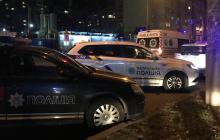 """В Киеве опять прогремела стрельба, введен план """"Сирена"""": что произошло"""