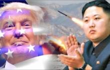 Рекс Тиллерсон рассказал, при каких условиях Соединенные Штаты начнут войну с Северной Кореей