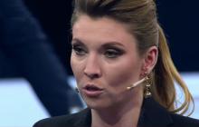 У Скабеевой случилась истерика после отказа Польши Путину: пропагандистка психанула