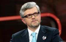 Посол Украины в ФРГ ярко ответил Шредеру на слова об оккупации Крыма