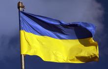 Азербайджанцы вывешивают флаги Украины и благодарят за поддержку: появилось видео