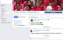 """130 тысяч украинцев """"прокричали"""" """"Слава Україні"""" в адрес FIFA и обвалили рейтинг продажной организации"""