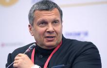 """Соловьев вышел из себя из-за скандала с уголовными делами СБУ: """"Откуда они узнали?"""""""
