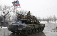 """Срочное сообщение штаба ООС: """"Российские военные пытаются прорвать фронт"""""""