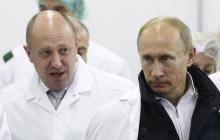"""""""Все ждут"""", - источник в окружении Пригожина отреагировал на информацию о гибели """"повара Путина"""""""