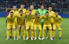 Литва - Украина: Онлайн-трансляция решающего матча за Евро-2020